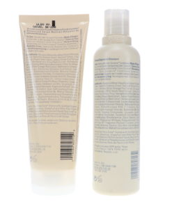 Aveda Color Conserve Shampoo 8.5 oz & Conditioner 6.7 oz.