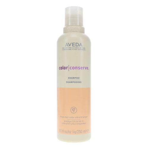 Aveda Color Conserve Shampoo 8.5 oz & Conditioner 6.7 oz.