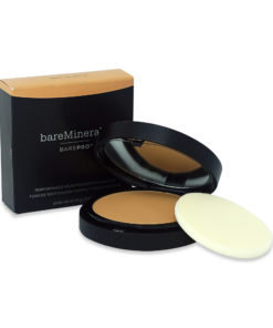 bareMinerals BAREPRO Performance Wear Powder Foundation - Warm Natural - 0.34 oz