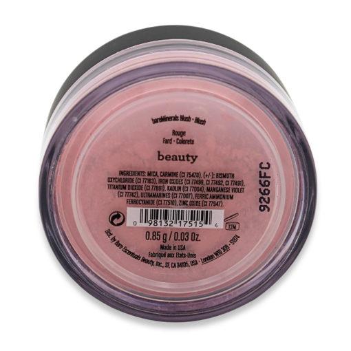 bareMinerals Blush Beauty 0.03 oz
