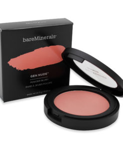 bareMinerals Gen Nude Powder Blush Call My Blush 0.21 oz