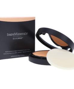 bareMinerals BAREPRO Performance Wear Powder Foundation Cashmere 0.34 oz
