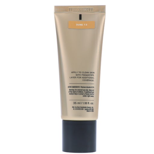bareMinerals Complexion Rescue Tinted Hydrating Gel Cream Broad Spectrum SPF 30 Dune 7.5 1.18 oz