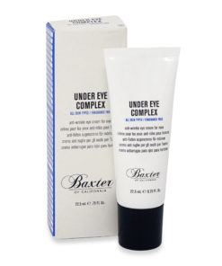 Baxter of California Under Eye Cream, .7 oz.