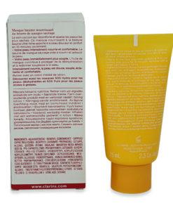 Clarins SOS Comfort Nourishing Balm Mask 2.3 oz