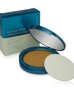 Colorescience Finish Pressed Foundation SPF 20 Tan Golden 0.42 oz.