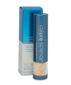 Colorescience Pro Sunforgettable SPF 50 Brush Fair 0.21 oz.