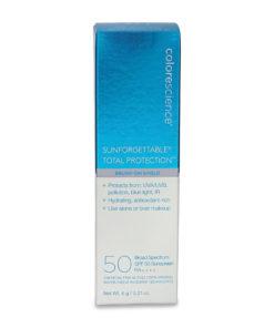Colorescience Pro Sunforgettable SPF 50 Brush Fair 0.21 oz.