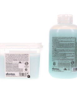 Davines MINU Illuminating Shampoo 8.45 oz & Davines MINU Illuminating Conditioner 8.45 oz Combo Pack