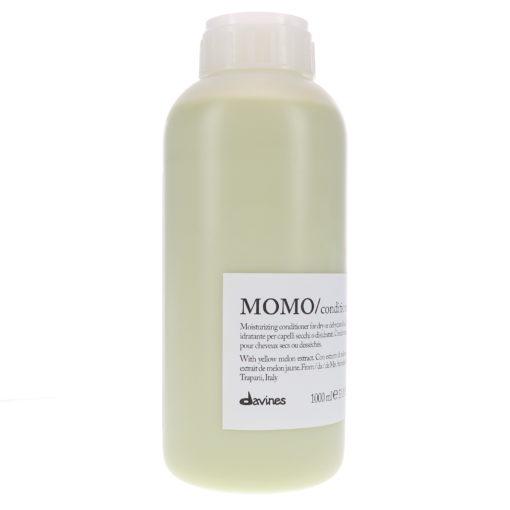 Davines MOMO Moisturizing Conditioner 33.8 oz.