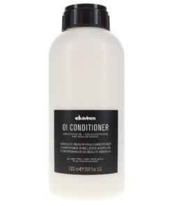 Davines OI Shampoo 33.8 oz & OI Conditioner 33.8 oz Combo Pack