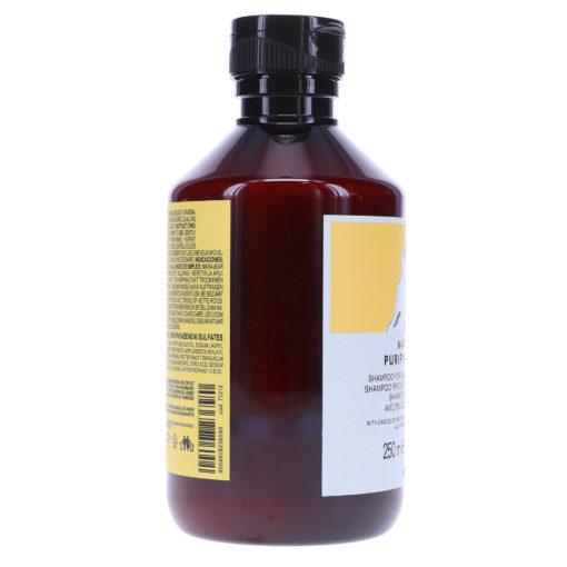 Davines Purifying Shampoo 8.5 oz.