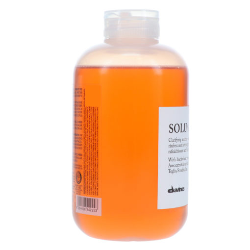Davines SOLU Clarifying Shampoo 8.45 oz.