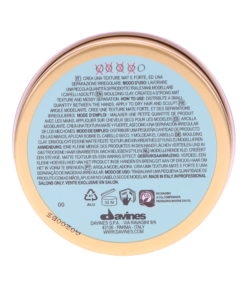 Davines This Is A Strong Moulding Clay 2.75 oz.