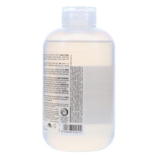 Davines VOLU Volume Enhancing Shampoo 8.45 oz.