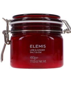 ELEMIS Exotic Lime & Ginger Salt Glow 17 oz