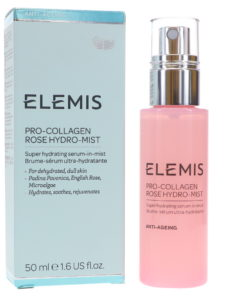 ELEMIS Pro-Collagen Rose Hydro-Mist, 1.6 oz.