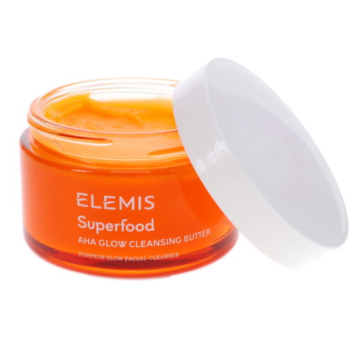 ELEMIS Superfood AHA Glow Cleansing Butter 3 oz