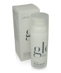 Glo Skin Beauty Oil Free Spf 40+ Sunscreen 1.7 oz.