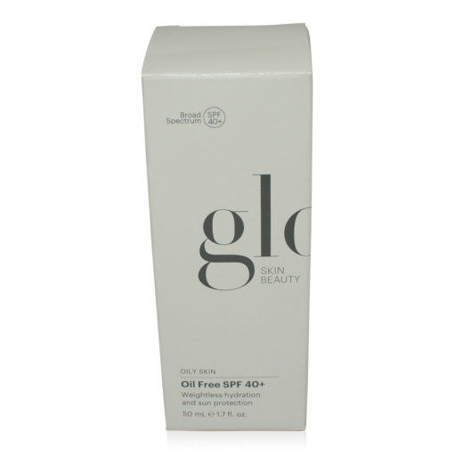 Glo Skin Beauty Oil Free Spf 40+ Sunscreen 1.7 oz.