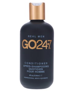 GO247 Real Men Conditioner 8 oz.