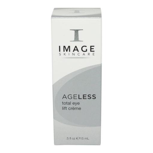 IMAGE Skincare Ageless Total Eye Lift Creme 0.5 oz.