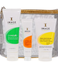 Image Skincare First Class Favorites Travel Set