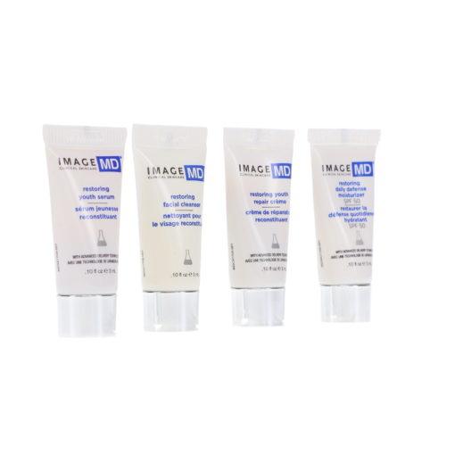 IMAGE Skincare MD Trial Kit