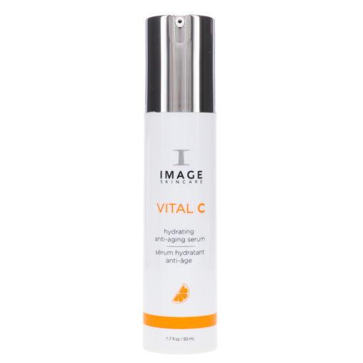IMAGE Skincare Vital C Hydrating Anti Aging Serum 1.7 oz.
