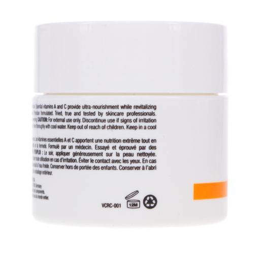 IMAGE Skincare Vital C Hydrating Repair Creme 2 oz.