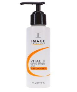 IMAGE Skincare Vital C Hydrating Antiaging Serum Professional 4 oz.