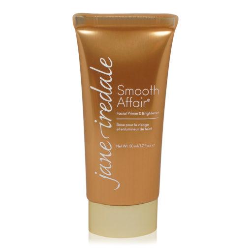 jane iredale Smooth Affair Facial Primer and Brightener 1.7 Oz