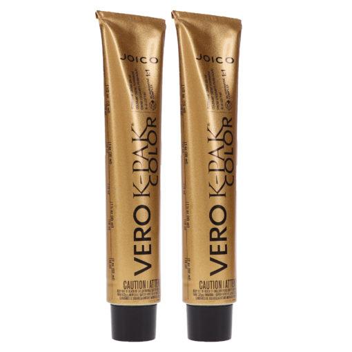 Joico Vero K-Pak 9 A Light Ash Blonde 2.5 oz 2 Pack