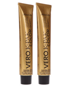 Joico Vero K-Pak Color HLA High Lift Ash Blonde 2.5 oz 2 Pack