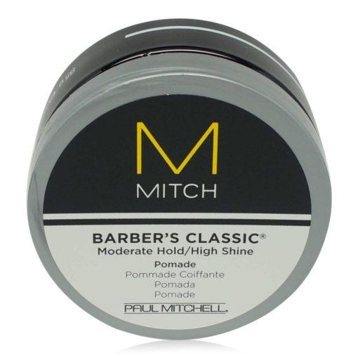 Paul Mitchell Mitch Barbers Classic Pomade 3 oz.