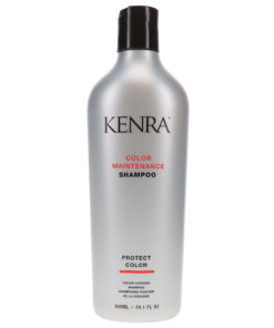 Kenra Color Maintenence Shampoo 10.1 Oz