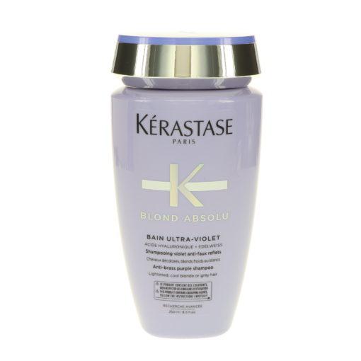 Kérastase Blond Absolu Bain Ultra-Violet Shampoo 8.5 oz.