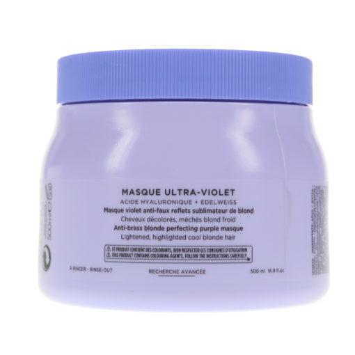 Blond Absolu Masque Ultra-Violet 16.9 oz.