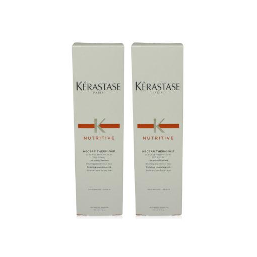 Kerastase Nutritive Nectar Thermique Creme 5.1 oz. 2 Pack