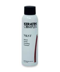 Keratin Complex Natural Keratin Smoothing Treatment, 4 oz.
