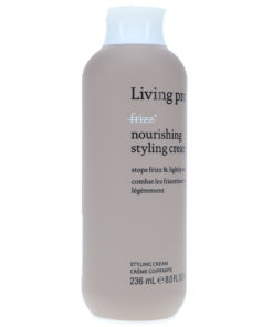 Living Proof No Frizz Nourishing Styling Cream 8 oz.