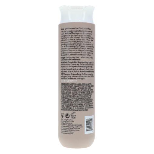 Living Proof No Frizz Shampoo 8 oz.