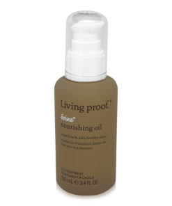 Living Proof No Frizz Nourishing Oil 3.4 oz.