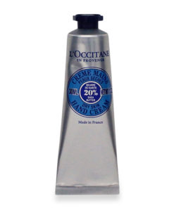 L'Occitane 20% Shea Butter Hand Cream 1 Oz