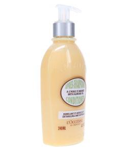 L'Occitane Almond Conditioner 8.1 oz