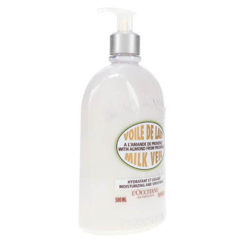 L'Occitane Almond Milk Veil 16.9 oz