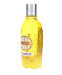 L'Occitane Almond Shower Oil 8.4 Oz / 250ml