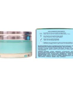 L'Occitane Aqua Réotier Mineral Moisture Mask 2.7 oz