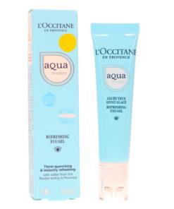 L'Occitane Aqua Réotier Refreshing Eye Gel 0.5 oz