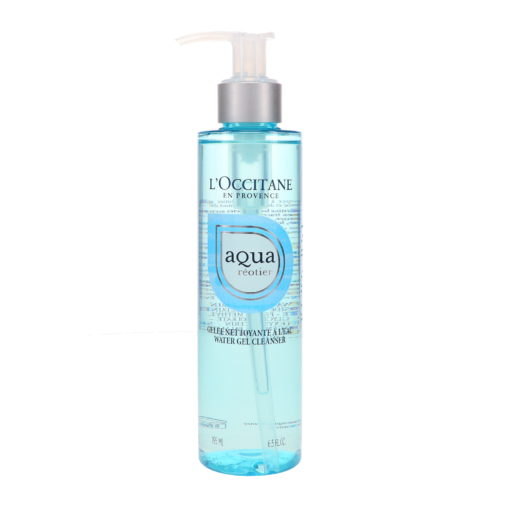L'Occitane Aqua Réotier Water Gel Cleanser 6.5 oz